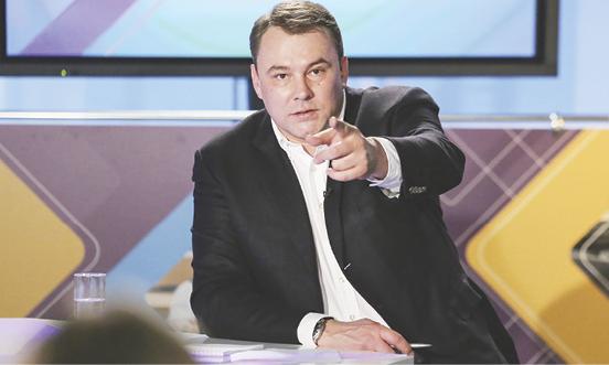 Андрей Иванов. Сто два миллиарда наших рублей на госпропаганду рутины?!