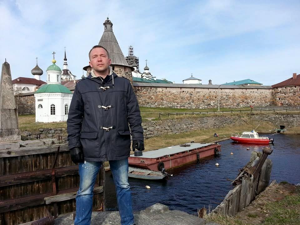 Андрей Рудалёв. Возврат в догутенберговскую эпоху