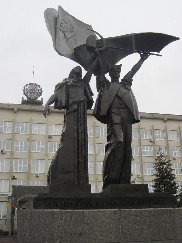 Антон Лазарев. Исчезновение прислуги и прогресс