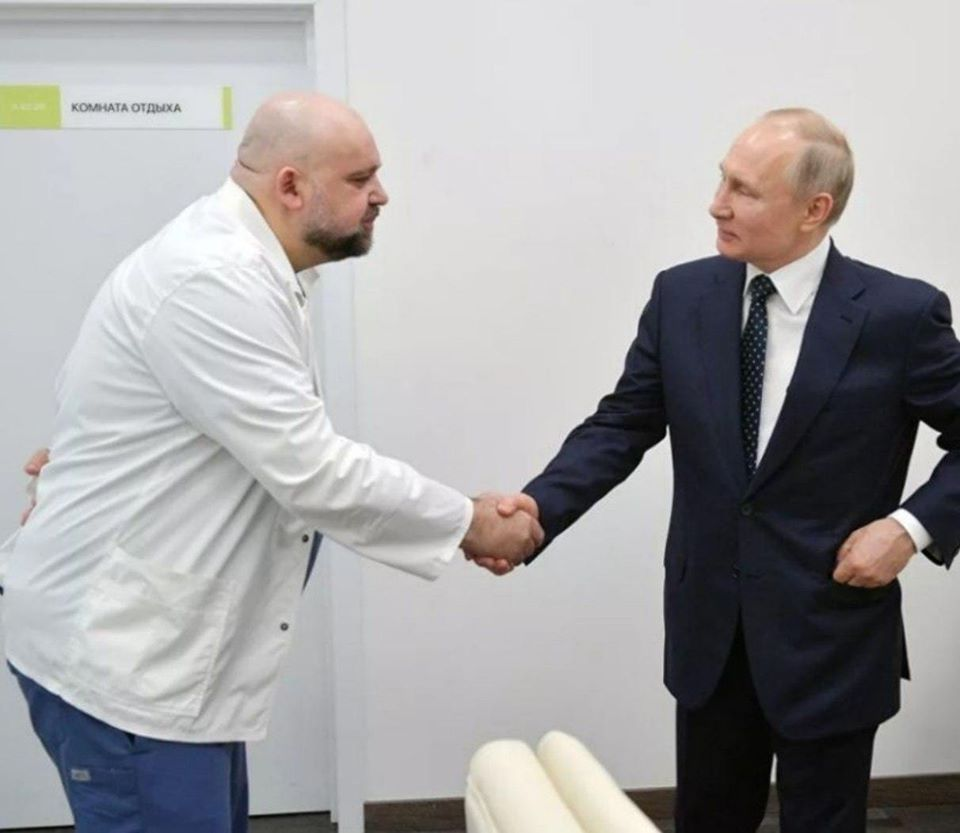 Олександр Матяш. Холопство как ресурс «ЕдРа»